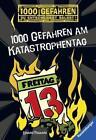 1000 Gefahren am Katastrophentag / 1000 Gefahren Bd.25 von Edward Packard (2016, Taschenbuch)