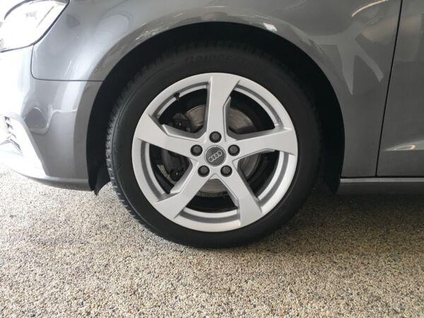 Audi A3 1,5 TFSi 150 Sport SB S-tr. - billede 4