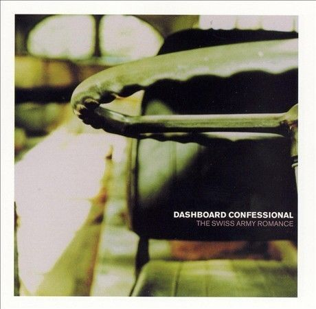 Swiss Army Romance [Bonus Tracks] by Dashboard Confessional (CD, , Vagrant)