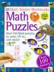 Mathematics Puzzles by Dorling Kindersley Ltd (Paperback, 1998)