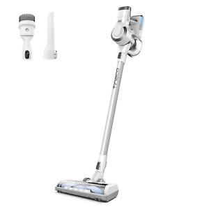 cordless vs corded stick vacuums