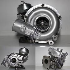 Turbolader =  MAZDA - 6 MPV =  2.0 D 100KW 136PS RF5C13700 VJ32 RF5C13700A #TT24