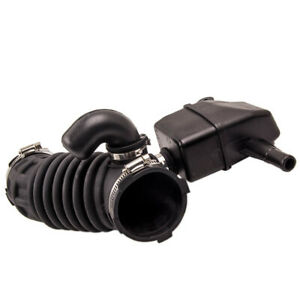 Engine Air Intake Hose w// Upper Duct For 07-12 Nissan Sentra 2.0L
