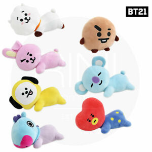 BTS-BT21-Official-Authentic-Goods-Sweet-Dream-Cushion-Tracking-Num