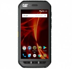 Details About Caterpillar Cat S31 Rugged Waterproof Factory Unlocked 47 Hd 16gb 2gb Ram