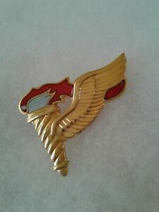 Authentic-US-Army-Pathfinder-Badge-DI-DUI-Crest-Insignia-G23