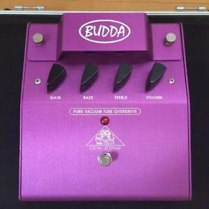 PHATMAN-BUDDA-preamp-From-JAPAN-Free-shipping