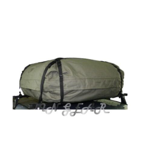 426ltr extra large morbido sacchetto BAGAGLI AUTO TETTO Rack Cargo Box portante si piega piatto!
