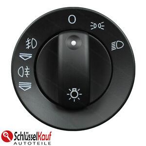 AUTO-Interruttore-della-luce-Fari-8e0941531-adatto-per-AUDI-a4-8e-b6-b7-anno-00-07