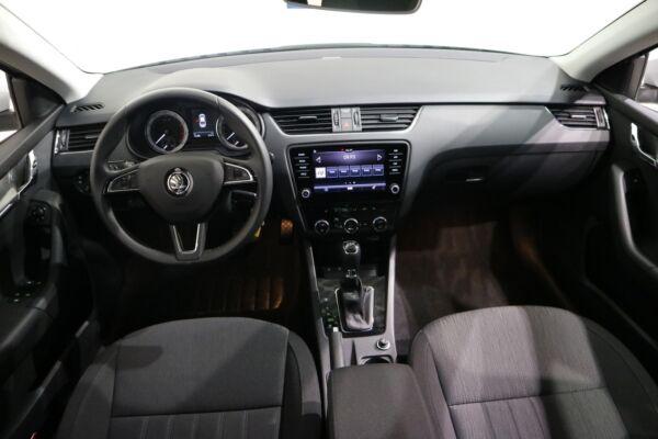 Skoda Octavia 1,5 TSi 150 Style DSG - billede 5