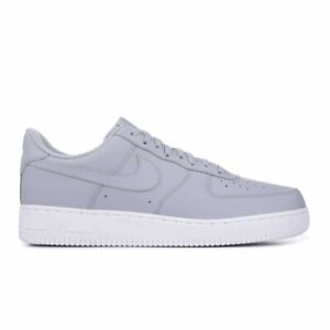 nike air force bianche e grigie