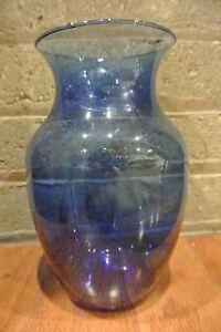 Glass-Cobalt-Blue-Vase