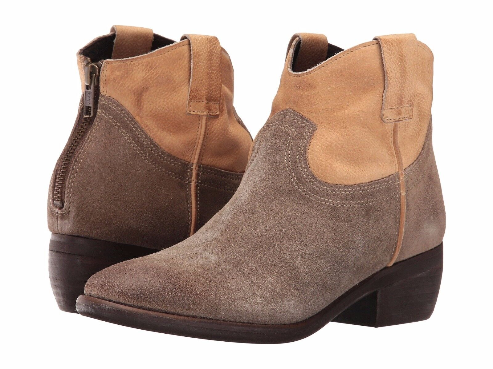 New Steve Madden Women's Midnite Ankle Booties size 8