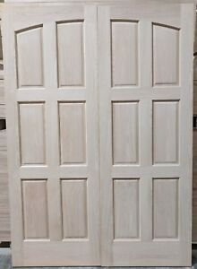 Image Is Loading Red Oak Curved Arch Interior Door 30 034