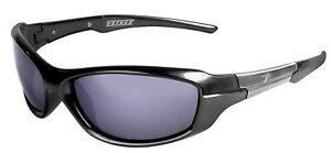 93964b2c5af sunglasses mens sport glasses gray frame smoke lens 9MM rothco 4357 ...
