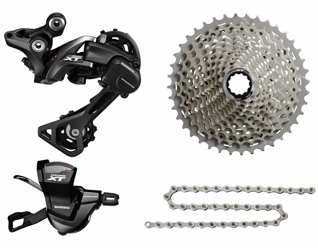 Shimano Deore XT M8000 1x11v Upgrade Kit  2018  we offer various famous brand