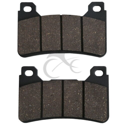 Motorcycle Front Brake Pads For HONDA CBR 1000 RR4//RR5//RR6//RR7 Fireblade 04-07