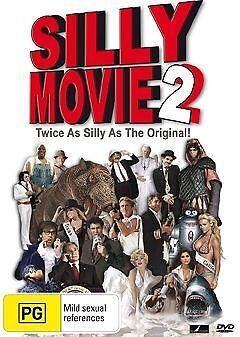 1 of 1 - Silly Movie 02 (DVD, 2009) Ex Rental