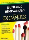 Burn-Out Uberwinden Fur Dummies by Adrian Urban (Paperback, 2014)