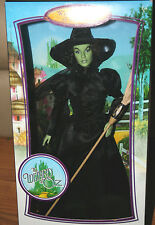 NEW 2006 Barbie Doll Wicked Witch of the WEST The Wizard of Oz Pink Label