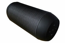 Bluetooth Portable Speaker Wireless Mobile Colour Black BT Speakers (High-Bass)