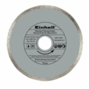Einhell-Dia-Meulage-180x25-4mm-Fliesenschneider-Zubehor-4301170