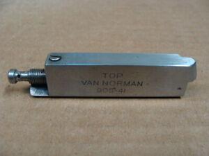 Adjustment Screw Set for Van Norman Boring Bar Tool Holder