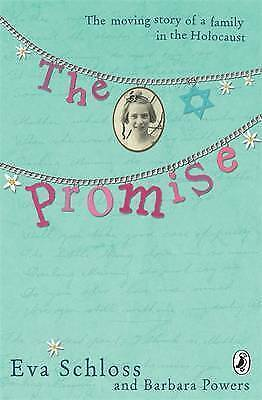 1 of 1 - Eva Schloss, Barbara Powers, The Promise: The Moving Story of a Family in the Ho