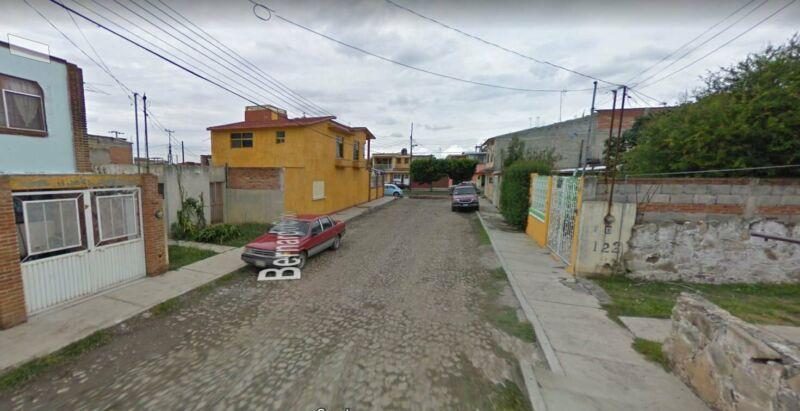 CASA EN VENTA EN FRACC. SAN ISIDRO, SAN JUAN DEL RIO