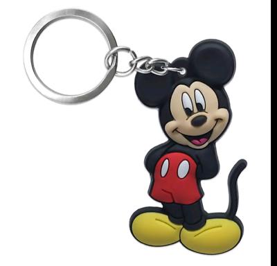 Disney Mickey Mouse keychain full body