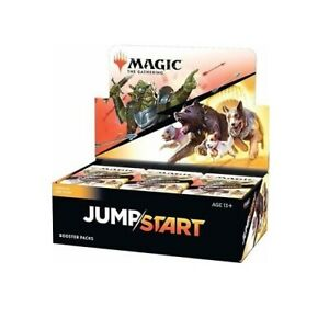 Magic-The-Gathering-MTG-Jumpstart-Booster-PACK-Preorder-1-PACK