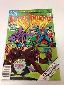 The-Super-Friends-6-August-1977-Marvin-amp-Wonder-Dog
