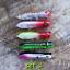 5-Genuine-HENGJIA-fishing-savage-popper-lure-surface-pike-perch-trout-baits-gear thumbnail 13