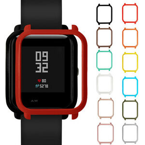 For-Xiaomi-Huami-Amazfit-Bip-Youth-Watch-Colorful-PC-Case-Cover-Protect-Shell