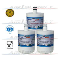 Sub For Lg Premium 5231ja2002a-s, 5231ja2002b, 5231ja2002b-s, Water Filter 3pack