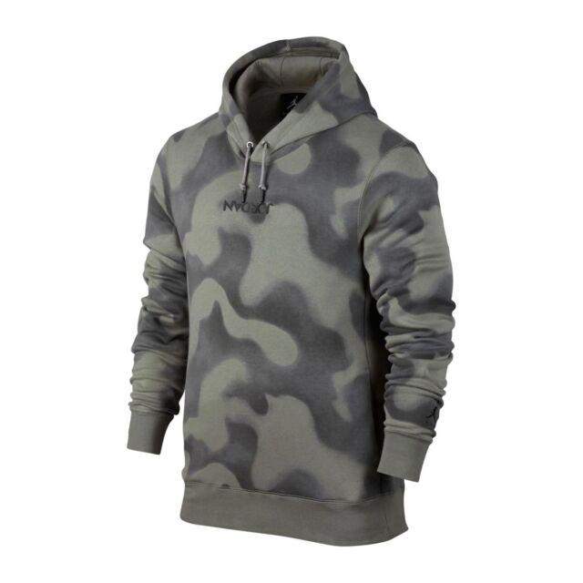 Nike Air Jordan P51 Flight Fleece Sweatshirt Hoodie SZ XXL