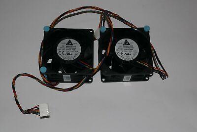 Genuine HP Proliant BL35P BL30P Server AVC DB04048B12U Cooling Fan