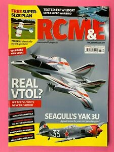 Rcm-amp-e-Magazin-Juli-2017-Enthaelt-Plans-Fuer-Tiger-72