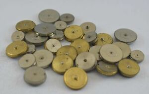 LOT OF 30 PCS MIX SIZE BARRELL FOR PARTS AND REPAIR M-14295