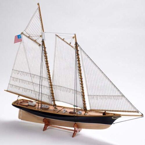Billing Boats America 1:72 Baukasten BB0609
