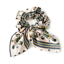 Solid-Floral-Bow-Scrunchie-Hair-Band-Elastic-Hair-Ties-Rope-Scarf-Accessories thumbnail 16