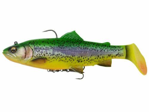 Savage Gear 4D Rattle Trout 12.5cm 35g MS Rattle NUEVO COLOR 2020