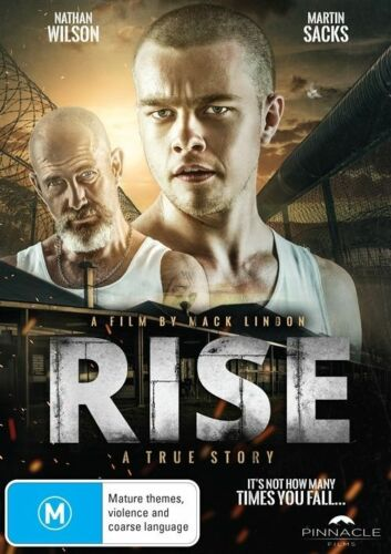 1 of 1 - Rise (DVD) NEW