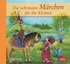 Die schönsten Märchen für die Kleinen von Hans Christian Andersen und Brüder Grimm (2015)