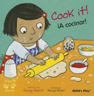 Cook it!/!A Cocinar! by Child's Play International Ltd (Paperback, 2009)