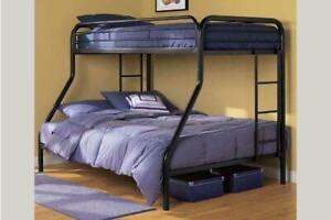 **BRAND NEW** Metal Bunk Bed **FREE SHIPPING** Hamilton Ontario Preview