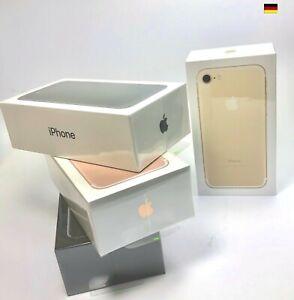 apple iphone 7 32gb matt black ohne vertrag h ndler versiegelt ovp neu ebay. Black Bedroom Furniture Sets. Home Design Ideas