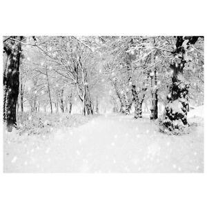 7x5ft-Weihnachten-Hintergrund-Fotografie-fuer-Neugeborenen-Foto-Studio-Y3I6