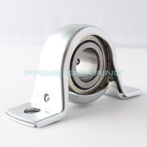 "High Quality! SBPP206-20 1-1//4/""  Pressed Steel Pillow Block Bearing"