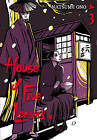 House of Five Leaves, Vol. 3 by Natsume Ono (Paperback / softback, 2011)